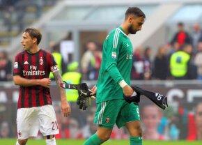 Milan riscă să fie exclusă din cupele europene! UEFA nu crede în proiectul-fantomă chinez!