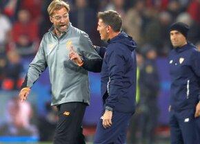 VIDEO Explicațiile lui Klopp după ce Liverpool a pierdut un avantaj de 3 goluri la Sevilla