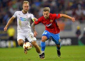 Riscă 660.000 euro din cauza lui CFR Cluj! Decizie de ultimă oră a lui Becali
