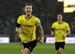 Cea mai bună cotă pentru derby-ul din Bundesliga » Vezi ce propun tipsterii noștri