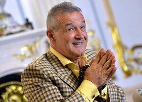 Instrucțiuni clare primite de Dică de la Becali » Patronul a dezvăluit: `Încă mai sunt supărat pentru meciul cu Iași`