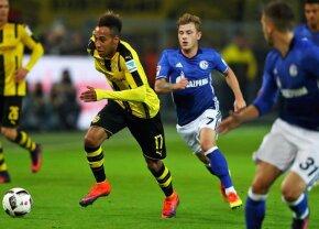 Combo în Bundesliga pentru sâmbătă » Două partide pe care nu trebuie să le ratezi