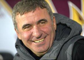 """Hagi nici n-a vrut să audă! """"Regele"""" a fost ofertat de o echipă cu buget de 80 de milioane de euro"""