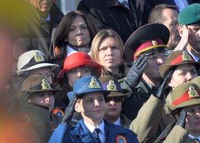 Invitată de președinte la parada de Ziua Națională, Simona Halep n-a fost lăsată să participe!