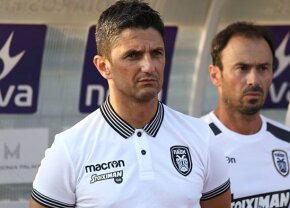 Victorie mare pentru Răzvan Lucescu în Grecia » PAOK continuă să se lupte la titlu