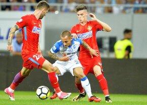 Ce lovitură » Alexandru Mitriță a semnat când nimeni nu se aștepta! Suma importantă de transfer