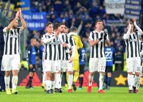 Chelsea și Manchester United se bat pentru un jucător al lui Juventus » Pe cine preferă fotbalistul