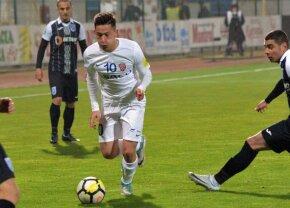 Gigi își ia măsuri de precauție » Ce clauză va pune în contractul lui Moruțan