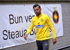 """Prima reacție a lui Nicolae Dică despre cel mai recent transfer al FCSB-ului: """"Poate juca pe 5 poziții"""""""