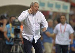 Turcii au aflat suma pe care trebuie să o plătească un club ca să-l ia pe Șumudică de la Kayserispor