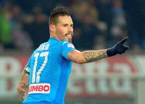 VIDEO Napoli a învins la Torino și a trecut pe primul loc! Inter a picat la crash test » Prima înfrângere în acest sezon de Serie A!
