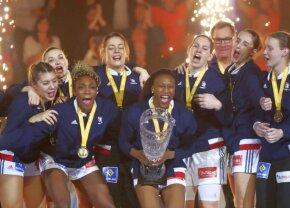 VIDEO + FOTO Surpriză uriașă în finala Campionatului Mondial: Franța o bate pe Norvegia!