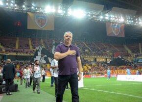 FOTO Șumudică i-a înnebunit pe turci! Fanii lui Galatasaray îl cer pe român! Avalanșă de mesaje pe Twitter