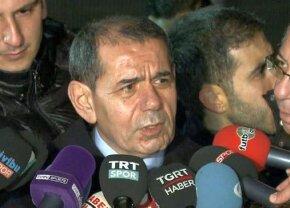 FOTO OFICIAL Galatasaray l-a demis pe Igor Tudor! Şumudică şi Hagi anunţaţi drept posibili înlocuitori