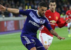 Stanciu ar putea deveni coleg cu un alt jucător român: `M-aș bucura să vină, îmi doresc un român la echipă`