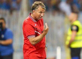 Ce transfer pregătește Dan Petrescu! CFR vrea un fost internațional de tineret olandez