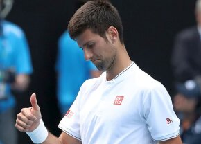 Decizia luată de Djokovici înainte de primul Mare Șlem al anului: `Va merge în Australia`