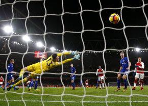 OPINIE Răzvan Luțac despre minunatul Arsenal - Chelsea 2-2: `N-am schimbat canalul între reprize de teamă să nu se întâmple ceva în pauză`