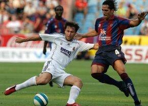 """Antonio Cassano, dezvăluiri șocante din perioada Real Madrid: """"Mâncam precum un câine, nu dormeam nopțile, trăiam o viață de rahat"""""""