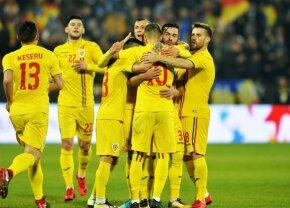 OFICIAL Superamical pentru România în luna martie »