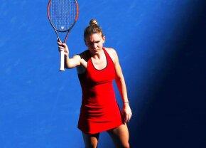 AUSTRALIAN OPEN Simona Halep a scăpat de o adversară extrem de puternică! A fost eliminată după un meci dramatic