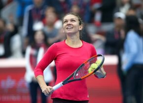 Veste excelentă pentru Halep » Șefii tenisului au anunțat o schimbare MAJORĂ în circuitul WTA