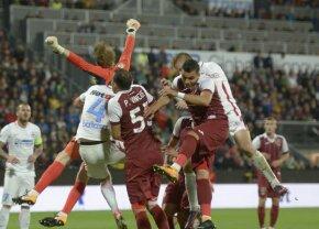 Un club din Liga 1 lansează ofensiva pentru fotbalistul CFR-ului: `Sperăm să-l convingem să vină`