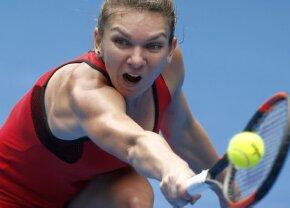 3 concluzii MARI după o noapte albă la Australian Open: care a fost refugiul Simonei și distanța enormă pe care a alergat-o