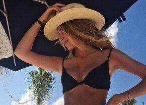 FOTO Fiica lui Luis Figo, implicată într-un scandal sexual la doar 18 ani
