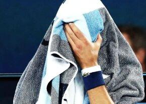 """AUSTRALIAN OPEN. """"Cutremur"""" pe tabloul masculin de la Australian Open! Novak Djokovic a fost eliminat în 3 seturi"""