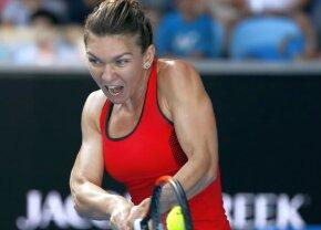 AUSTRALIAN OPEN // Organizatorii au anunțat programul zilei » Când se joacă supermeciul Simona Halep - Karolina Pliskova