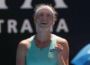 Noaptea marilor surprize la Australian Open » Doi dintre marii favoriți au fost eliminați! Simona Halep a scăpat de o adversară pentru locul 1