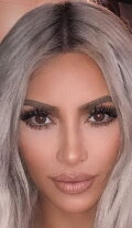 FOTO Kim Kardashian s-a pozat complet goală și a publicat fotografia! Fanii sunt în extaz!