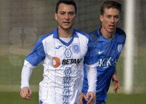 VIDEO OFICIAL CS U Craiova a realizat al doilea transfer al iernii! » Mangia a adus un fost internațional