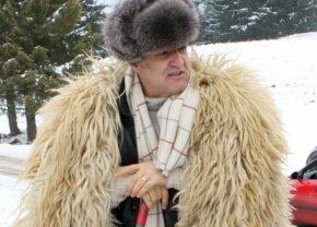 15 ani de Becali la FCSB: Ciobanul a ieșit în lume!