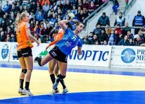 SCM Craiova și HC Zalău și-au aflat adversarele din sferturile EHF » Cele două se pot întâlni în semifinale