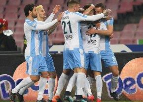 FCSB - LAZIO // FCSB, copy paste Lazio » Asemănarea izbitoare dintre cele două echipe înainte de meciul din Europa League