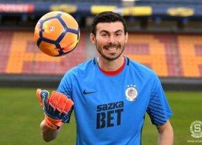 Primele probleme ale lui Niță la Sparta Praga » Antrenorul e îngrijorat: