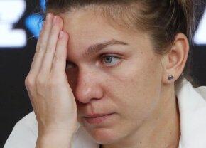 Simona Halep s-a retras de la Doha! Cât va lipsi din circuit:
