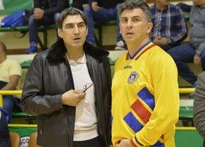 EXCLUSIV Pițurcă revine pe banca unei echipe de club! Mâine este așteptat să semneze contractul: va pregăti doi jucători de clasă
