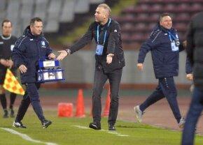 Decizie incredibilă a lui Edi Iordănescu înaintea meciului cu CFR! Avantaj pentru ardeleni: a menajat pentru Dinamo?