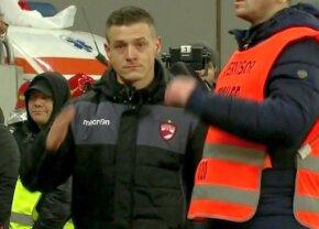 Plânge, Torje, plânge! Și ăsta e un lucru bun! OPINIE GSP.RO după Dinamo-FCSB: ați văzut ce schimbare gigantică s-a produs în Derby?