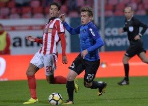 CALCULE PENTRU PLAY-OFF // Luptă dramatică! Toate scenariile posibile pentru ultima etapă: cum poate merge Dinamo în play-off și cu o înfrângere