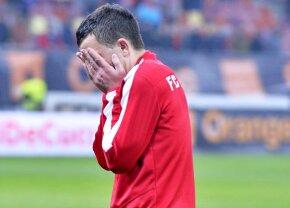 Transferuri cu cap, antrenor cu fes » Cum a distrus Miriuță derby-ul cu FCSB în 5 pași