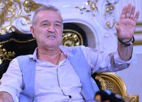 """LAZIO - FCSB // Premieră pentru Gigi Becali » N-a mai anunțat echipa de start, dar tot a făcut-o lată! + Îl contrazice pe MM Stoica și anunță: """"Câștigăm Europa League"""""""