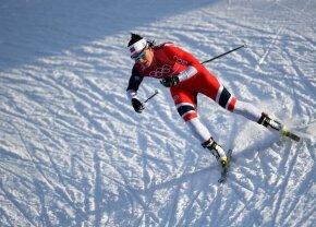 Doamna cu medalii » Marit Bjorgen a devenit cea mai medaliată sportivă din istoria Jocurilor Olimpice de iarnă