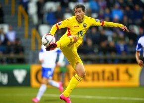 Cele două motive pentru care s-a retras Bogdan Stancu de la națională » Scrisoarea deschisă a atacantului