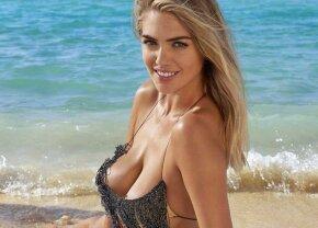 FOTO Soția lui Justin e coperta Sports Illustrated » Noi imagini HOT cu cel mai tare fotomodel al planetei!