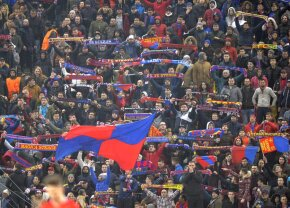 LAZIO - FCSB // Corespondență GSP din Italia » Europa, Steaua! » O scandare a suporterilor roș-albaștri se transformă în realitate, diseară, la Roma