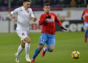 PROGRAM PLAY-OFF // Derby peste derby! Când se joacă derby-urile pentru titlu: FCSB - CFR Cluj + ce meci tare avem în prima săptămână